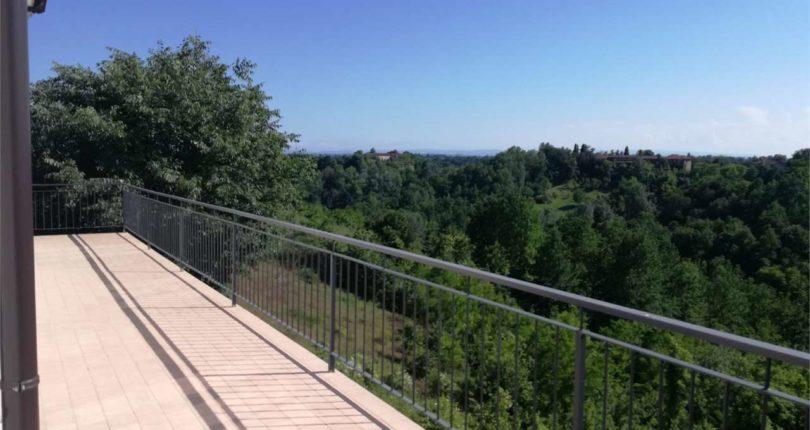 Foto 1 di Quadrilocale Via Miravalle Buffetto, 10, Portacomaro